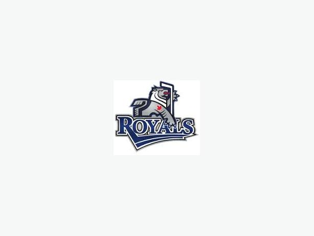 4 Tickets Victoria Royals Hockey Tickets - Friday Jan 13 vs. Kelowna Rockets