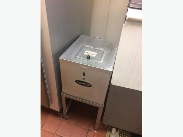 Countertop Ice Maker Edmonton : ... 10AM - Biggest Sale In Kwik History Outside Edmonton Area, Edmonton