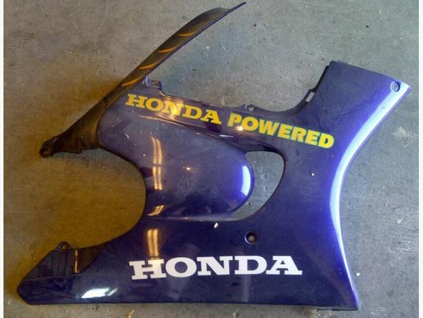 parts - 1998 honda cbr600f3 outside ottawa/gatineau area, ottawa