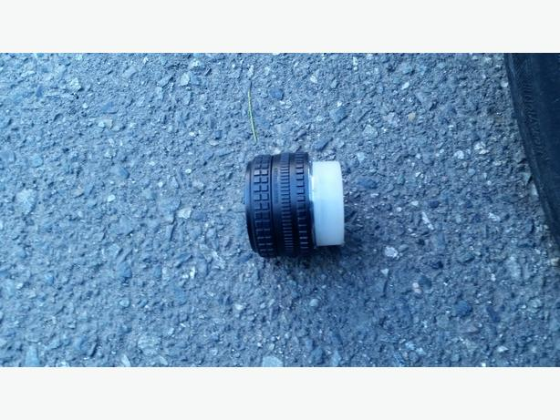 nikon camera manual with 23mm lens