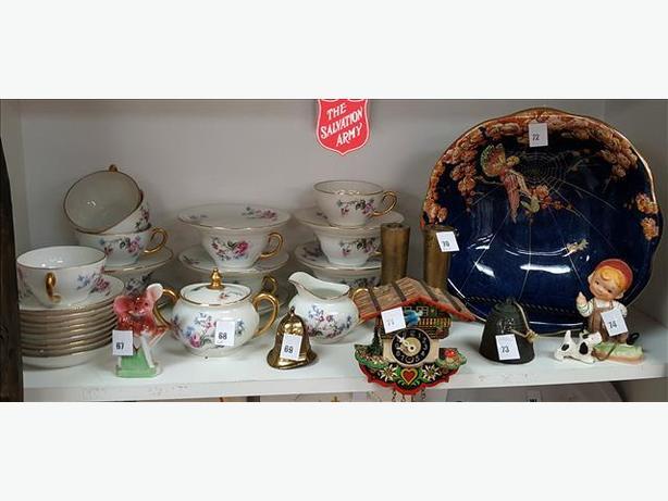 Salvation Army Thrift Store Kitchener Hours