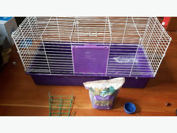 Rabbit/ Guinea Pig Cage