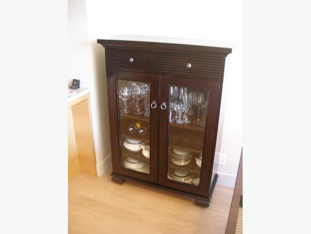 Buffet Display Cabinet Victoria City Victoria