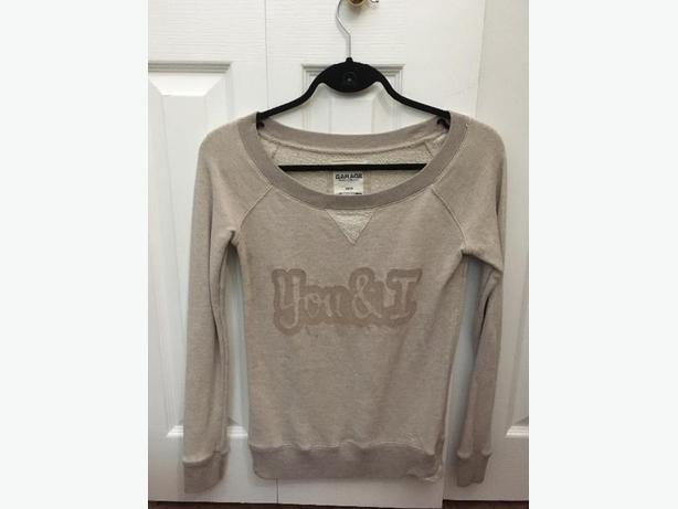XS Garage You & I Long Sleeve