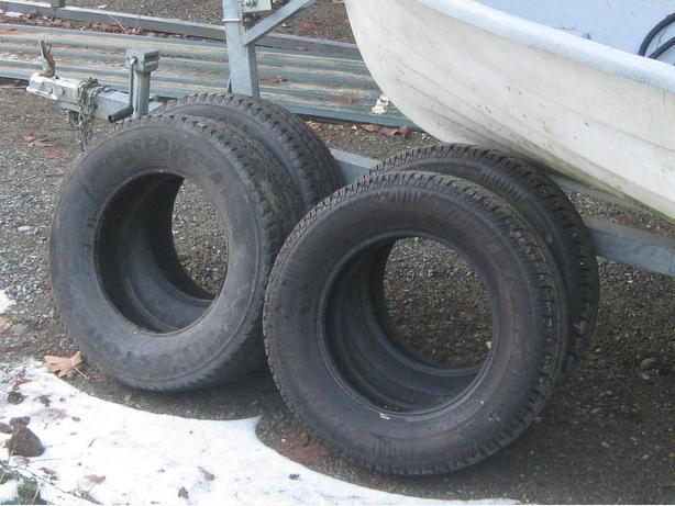 245/70R17 tires - OBO