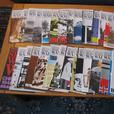 83 issues of The History of the Second World War magazine