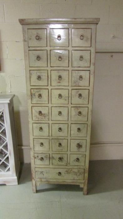 New Container Of Hand Painted Furniture Is In All On Sale