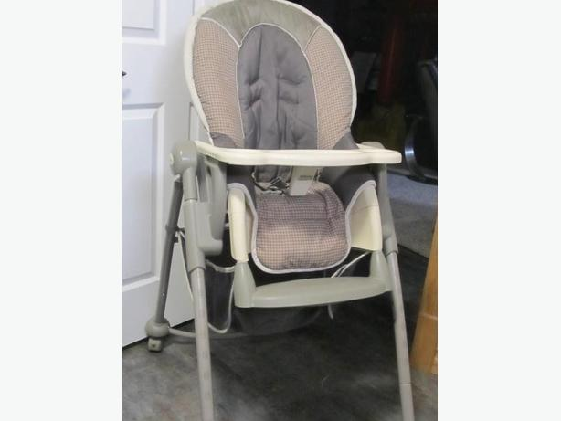 Eddie Baurer High Chair