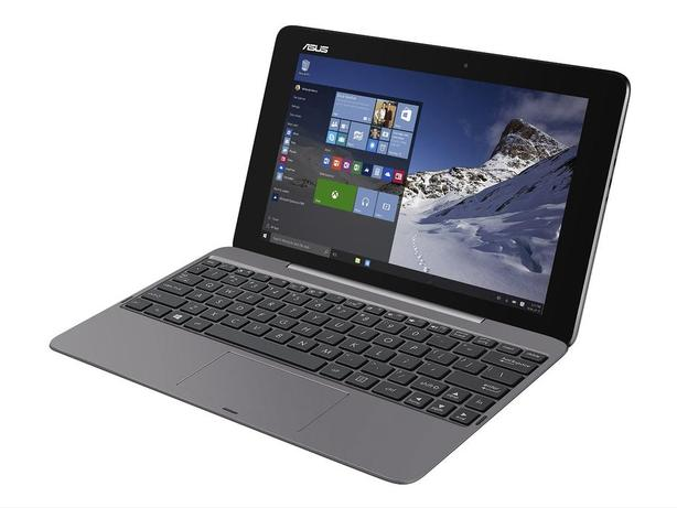 Asus T100TA  Trasnformer Laptop