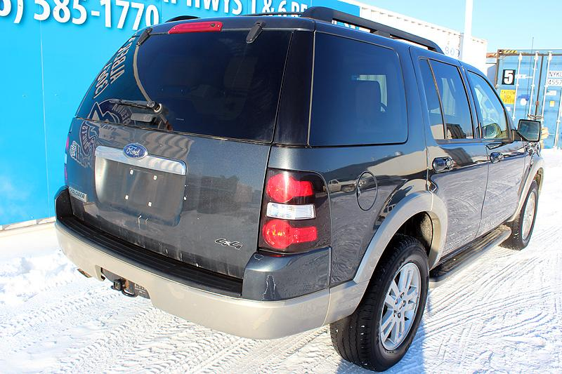 2010 ford explorer eddie bauer edition south regina regina mobile. Black Bedroom Furniture Sets. Home Design Ideas