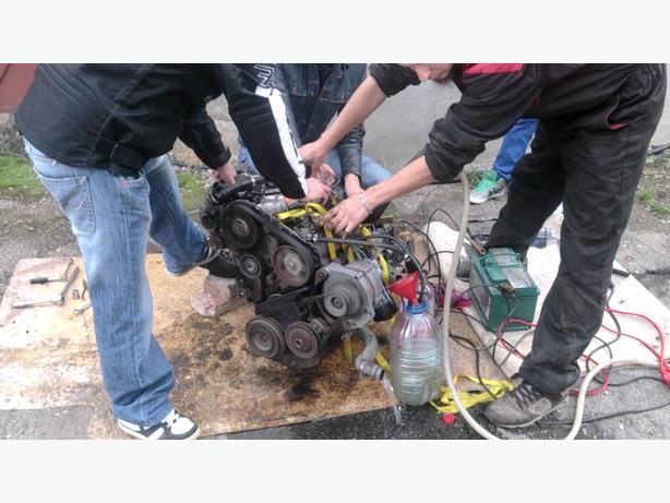 Volkswagen Turbo Diesel