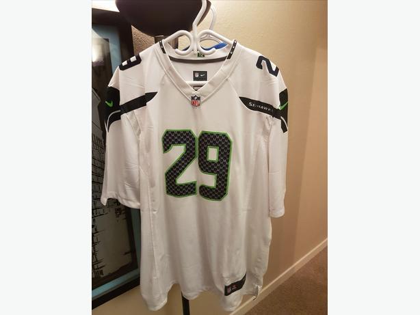 XXL Nike Seahawks Jersey
