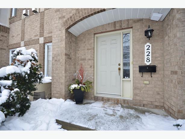 Ottawa Properties  - 228 Latchford Road