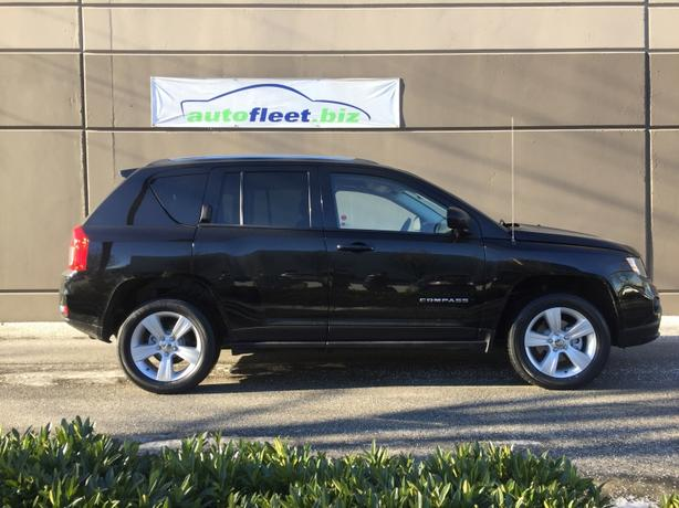 2013 Jeep Compass NORTH EDITION 4X4 #16119
