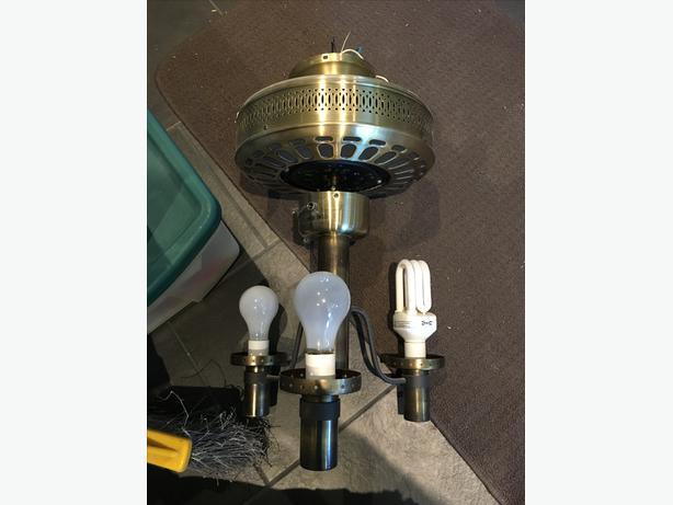 FREE: ceiling fan motor
