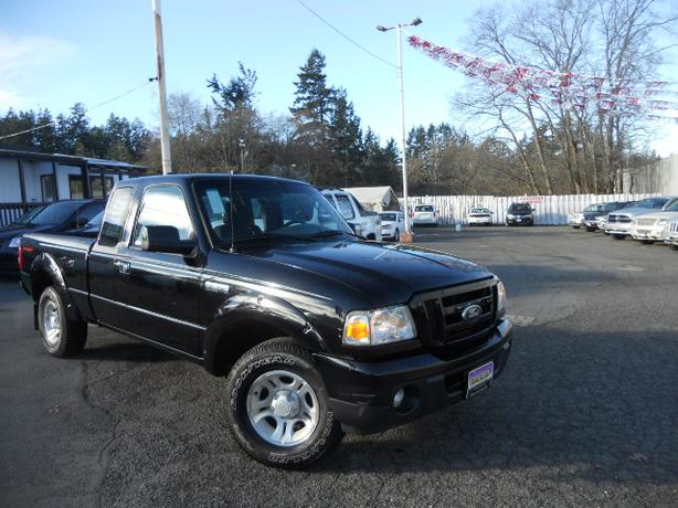 2011 Ford Ranger SuperCab! 2 Pay stubs, You're Approved!