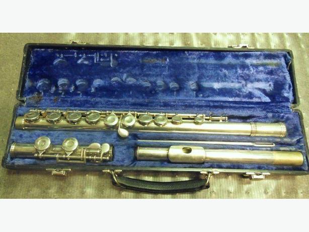 Gemeinhardt Model 2SP Flute