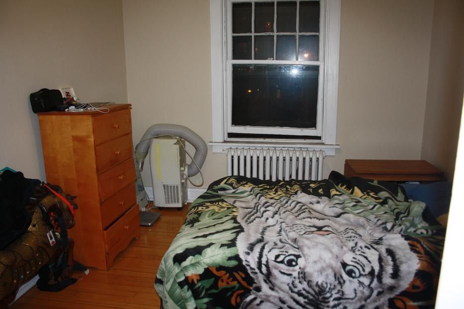 Room For Rent From March St In Brampton