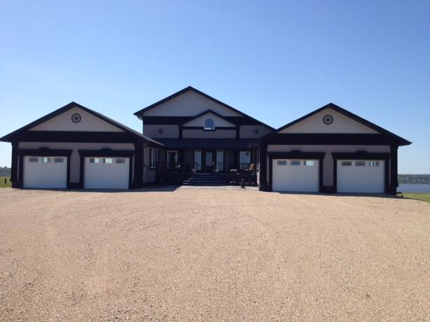 House on Two Acres near Craven Saskatchewan