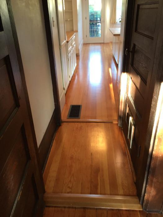 Martinez hardwood floors dustless sanding and refinishing for Hardwood flooring york region