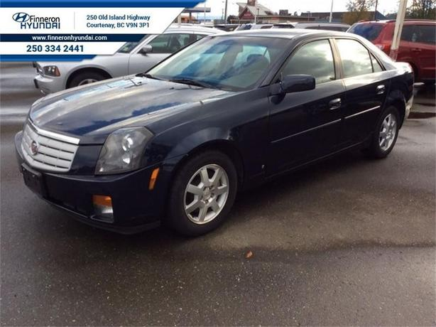 2007 Cadillac CTS 3.6 Premium Collection  - Low Mileage