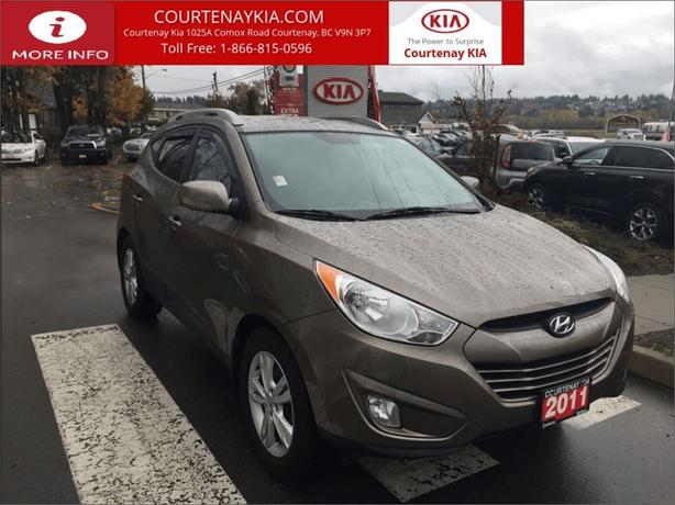 2011 Hyundai Tucson GLS AWD*** Months end clearance SALE!*