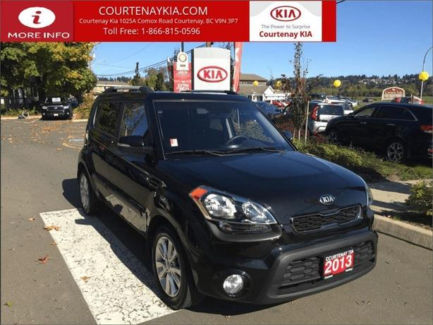 2013 Kia Soul 2.0L **NEW YEAR'S CLEAROUT SALE