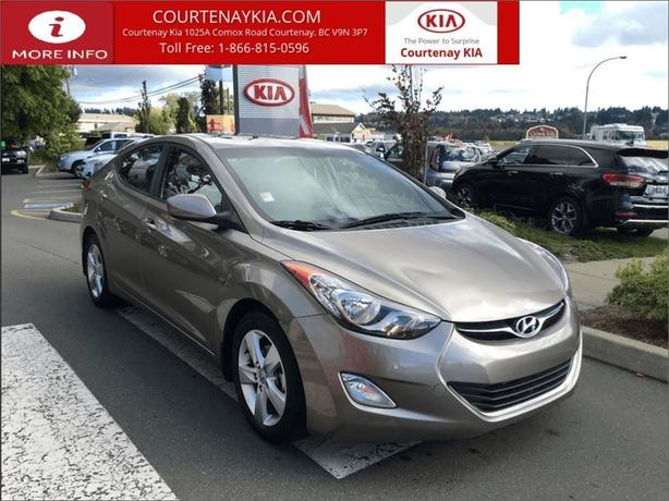 2013 Hyundai Elantra GL*Inauguration weekend sale*