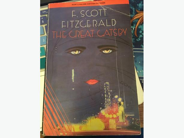 characterization and symbolism in the novel the great gatsby by f scott fitzgerald The great gatsby by f scott fitzgerald is a novel based on symbolism symbols throughout the novel aid in the development of all the characters, in particular jay gatsby and tom buchanan.