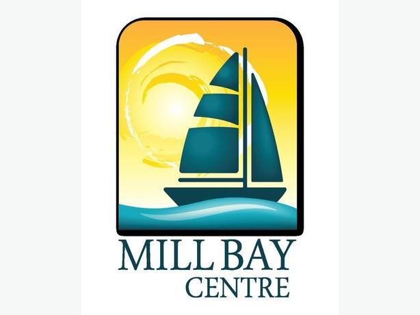 Mill Bay Visitor Centre