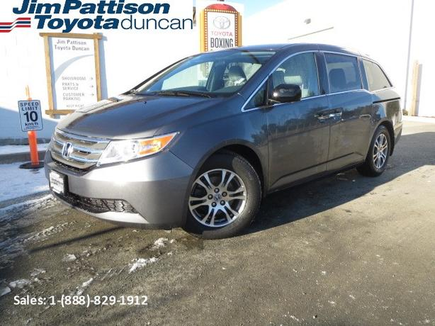 2013 Honda Odyssey EX with Rear Entertainment System #N6310A