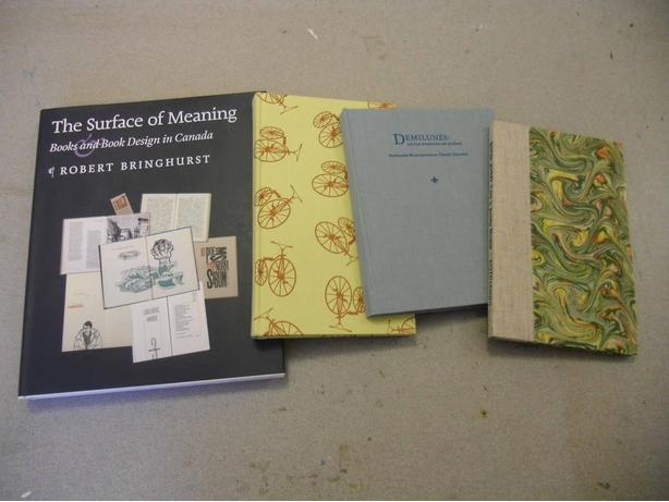 Ltd Ed, Private Press, Letter Press, Hand Bound Artist's Books
