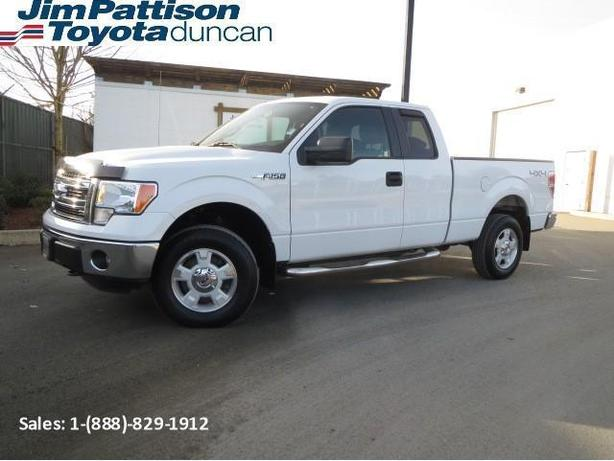 2014 Ford F-150 XLT *SALE ends Mar 31* #DN7064B