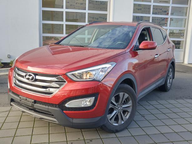 2013 Hyundai Santa-Fe Sport