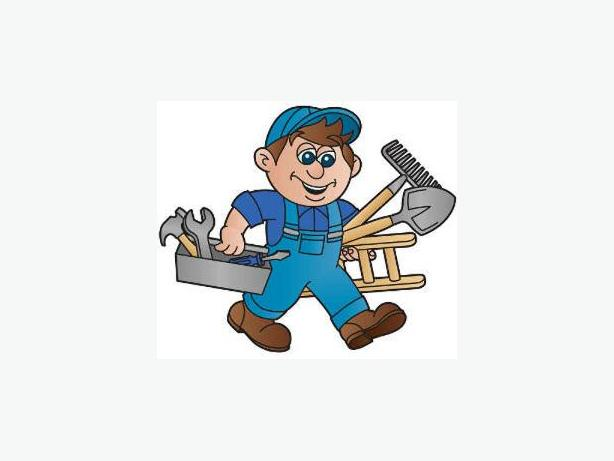 HANDYMAN Durham area, Cheap, Reliable!