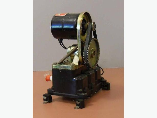 Marine Jabco PAR Automatic Multi-Fixture Pump Model 36900-1000
