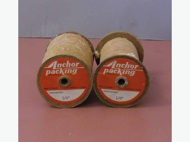 "Anchor Packing ¼"" Marine Used for Cutlass Bearing Packing"