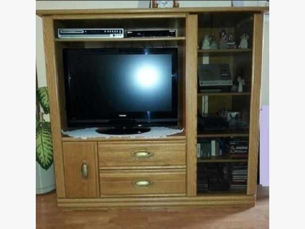 Free wall unit meuble de t l vision gratuit gatineau for Meuble gratuit