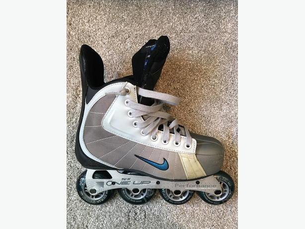 Nike Quest Inline Skates