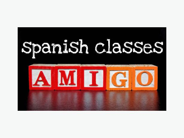 Spanish lessons via SKYPE for $20! First trial lesson for free!