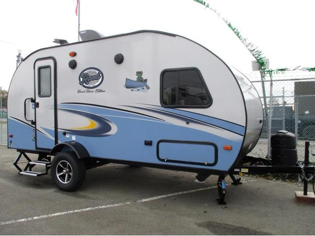 2017 R POD RP 179 New color /Arbutus Rv