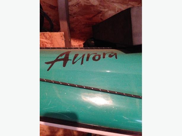 Seaward Aurora Kayak