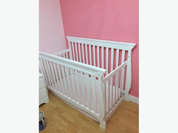 3stage crib