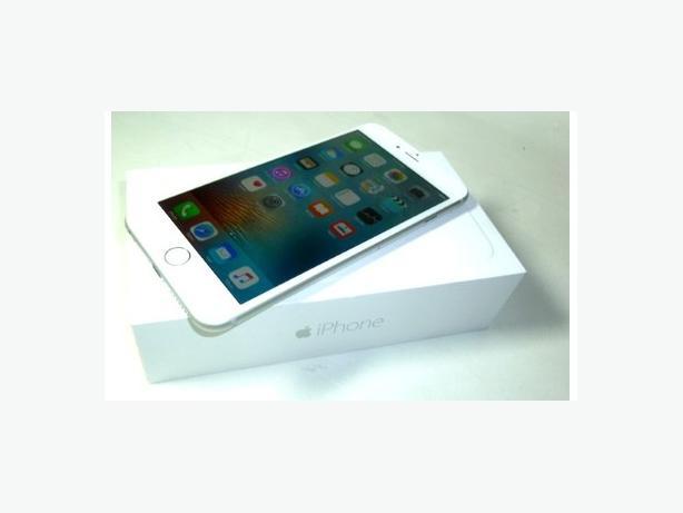 iPhone 6 Plus & AppleCare+