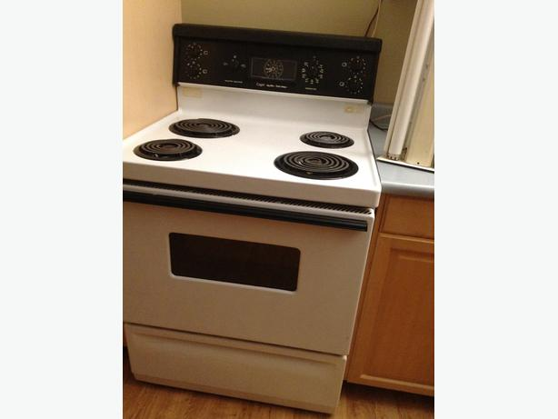 Older stove/oven