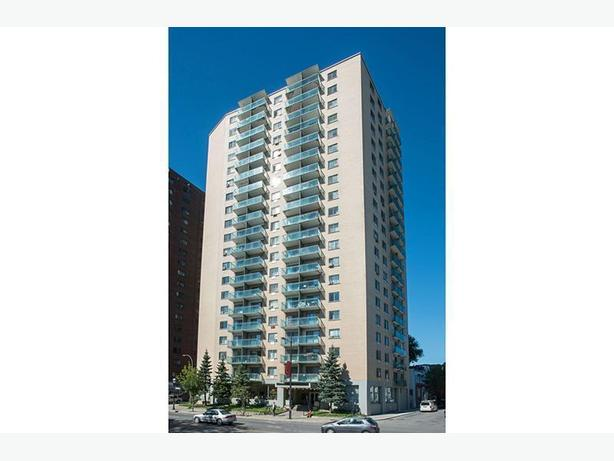 Avail. now Must see  1 bedroom Plateau Le Saguenay Appartements, Disp. maint. C