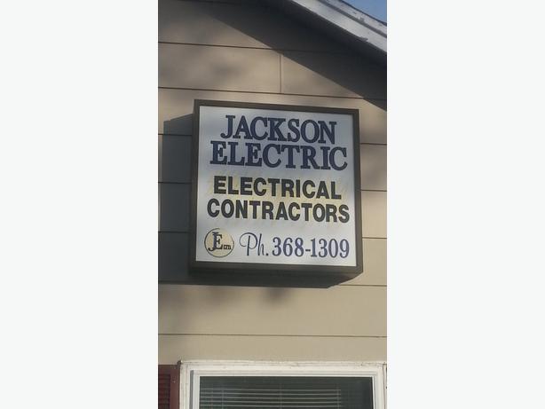Jackson Electric