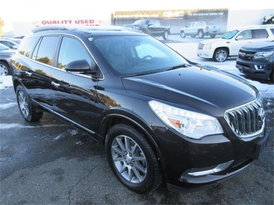 Moncton Buick Enclave >> 2013 Buick Enclave Leather Outside Victoria, Victoria - MOBILE