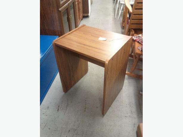Very Small Desk