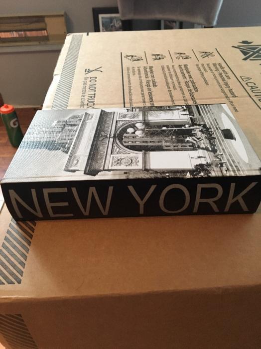 Greenwood Decorative Box